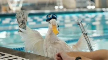 Aflac One Day Pay TV Spot, 'Good Break' - Thumbnail 4