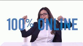 Texas Wesleyan University Online MBA TV Spot, 'Meet Sara' - Thumbnail 6