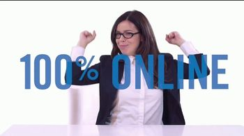 Texas Wesleyan University Online MBA TV Spot, 'Meet Sara' - Thumbnail 7