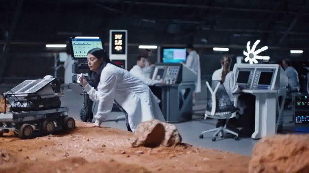 JPMorgan Chase TV Commercial, 'La vida seg??n Diana'