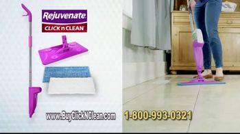 Rejuvenate Click n Clean TV Spot, 'Newest Innovation' - Thumbnail 7