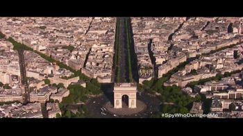 The Spy Who Dumped Me - Alternate Trailer 25