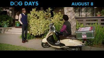 Dog Days - Alternate Trailer 10