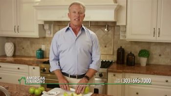 American Financing TV Spot, 'Years of Equity' Featuring John Elway - Thumbnail 1