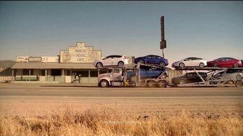 Toyota Liquidación Nacional TV Spot, 'Rancho House Café' [Spanish] [T2] - Thumbnail 3