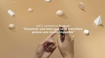 CoverGirl TruBlend Matte Made TV Spot, 'No se transfiere' [Spanish] - Thumbnail 2