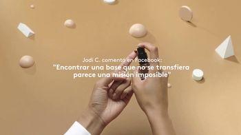 CoverGirl TruBlend Matte Made TV Spot, 'No se transfiere' [Spanish]