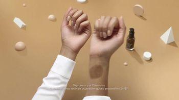 CoverGirl TruBlend Matte Made TV Spot, 'No se transfiere' [Spanish] - Thumbnail 4