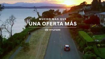 Hyundai Tuscon TV Spot, 'Se nota' [Spanish] [T1] - Thumbnail 8