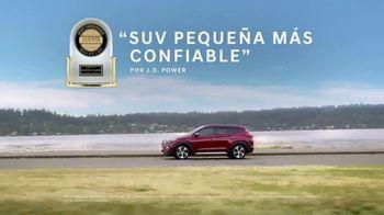 Hyundai Tuscon TV Spot, 'Se nota' [Spanish] [T1] - Thumbnail 2