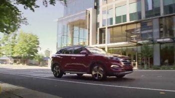 Hyundai Tuscon TV Spot, 'Se nota' [Spanish] [T1] - Thumbnail 3