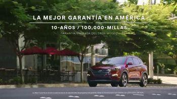 Hyundai Tuscon TV Spot, 'Se nota' [Spanish] [T1] - Thumbnail 4