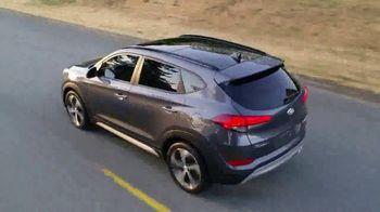 Hyundai Tuscon TV Spot, 'Se nota' [Spanish] [T1] - Thumbnail 5