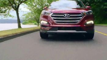 Hyundai Tuscon TV Spot, 'Se nota' [Spanish] [T1] - Thumbnail 6