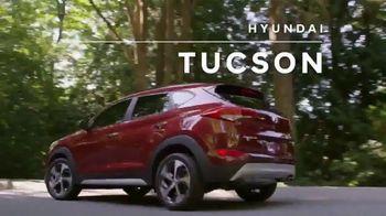 Hyundai Tuscon TV Spot, 'Se nota' [Spanish] [T1] - Thumbnail 7