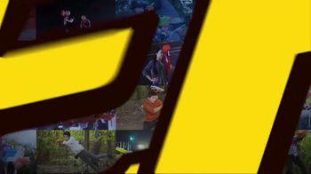 Nerf Vortex VTX TV Spot, 'Three Unique Blasters' - Thumbnail 1