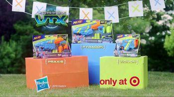 Nerf Vortex VTX TV Spot, 'Three Unique Blasters' - Thumbnail 10
