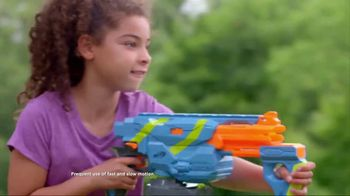 Nerf Vortex VTX TV Spot, 'Three Unique Blasters' - Thumbnail 4
