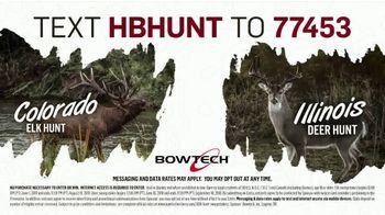 Bowtech Archery TV Spot, 'Hunt of a Lifetime' - Thumbnail 9
