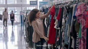 Ross TV Spot, 'Yes for Less' - Thumbnail 2