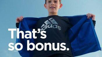 JCPenney TV Spot, 'Kick Up Your Style: Bonus Bucks' - Thumbnail 8
