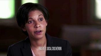 Judicial Crisis Network TV Spot, 'Kathryn Cherry's Approval' - Thumbnail 8
