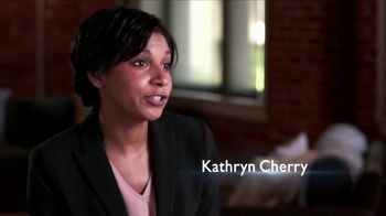 Judicial Crisis Network TV Spot, 'Kathryn Cherry's Approval'