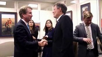 Judicial Crisis Network TV Spot, 'Kathryn Cherry's Approval' - Thumbnail 3