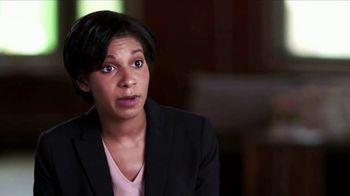 Judicial Crisis Network TV Spot, 'Kathryn Cherry's Approval' - Thumbnail 5