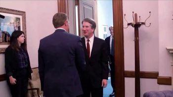 Judicial Crisis Network TV Spot, 'Kathryn Cherry's Approval' - Thumbnail 6