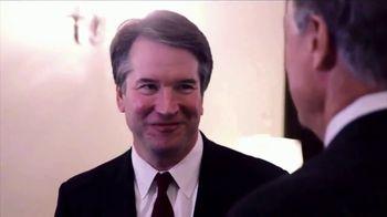 Judicial Crisis Network TV Spot, 'Kathryn Cherry's Approval' - Thumbnail 7