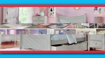 Rooms to Go Back 2 School Sale TV Spot, 'Kids' Rooms' - Thumbnail 3
