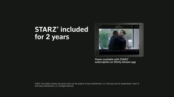 XFINITY TV Spot, 'Grandma's 80th Birthday: Starz' - Thumbnail 8