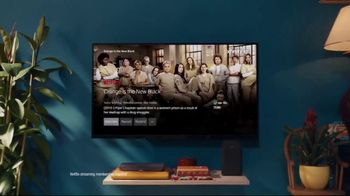 XFINITY TV Spot, 'Grandma's 80th Birthday: Starz' - Thumbnail 6