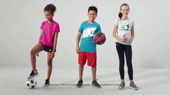 Kohl's TV Spot, 'Nike, Under Armour, Adidas and Converse' - Thumbnail 10