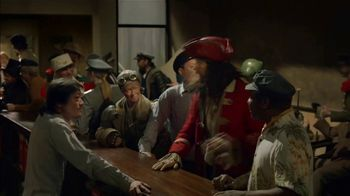 Captain Morgan Spiced Rum TV Spot, 'The Ride Home: Don't Drink and Captain' - Thumbnail 2