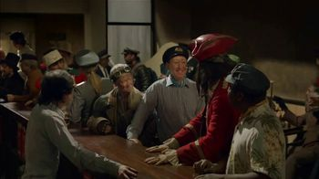 Captain Morgan Spiced Rum TV Spot, 'The Ride Home: Don't Drink and Captain' - Thumbnail 3