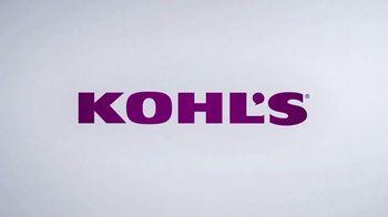 Kohl's Semi-Annual Intimates Sale TV Spot, 'Biggest Assortment' - Thumbnail 1