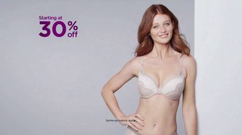 Kohl's Semi-Annual Intimates Sale TV Spot, 'Biggest Assortment' - Thumbnail 5