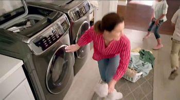 The Home Depot TV Spot, 'Appliances Make Life Easy: Top Brands' - Thumbnail 1