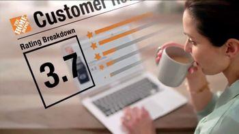 The Home Depot TV Spot, 'Appliances Make Life Easy: Top Brands' - Thumbnail 5