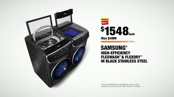 The Home Depot TV Spot, 'Appliances Make Life Easy: Top Brands' - Thumbnail 9