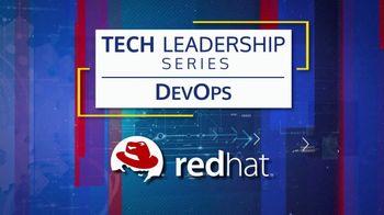 Red Hat TV Spot, 'Tech Leadership Series' - Thumbnail 1