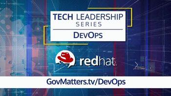 Red Hat TV Spot, 'Tech Leadership Series' - Thumbnail 6