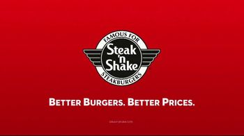 Steak 'n Shake 84th Anniversary Special TV Spot, 'Our Way of Thanking You' - Thumbnail 10