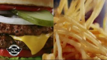 Steak 'n Shake 84th Anniversary Special TV Spot, 'Our Way of Thanking You' - Thumbnail 4