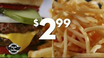 Steak 'n Shake 84th Anniversary Special TV Spot, 'Our Way of Thanking You' - Thumbnail 5