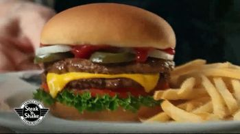 Steak 'n Shake 84th Anniversary Special TV Spot, 'Our Way of Thanking You' - Thumbnail 7