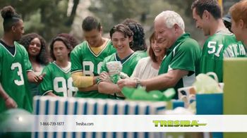 Tresiba TV Spot, 'Retirement' - Thumbnail 4