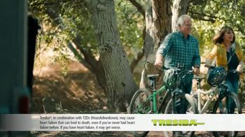 Tresiba TV Spot, 'Retirement' - Thumbnail 8